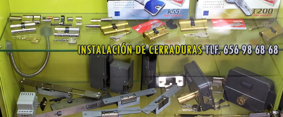 Cerrajeros de urgencia Madrid