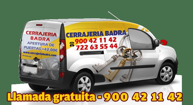 cerrajeros Barrio Salamanca