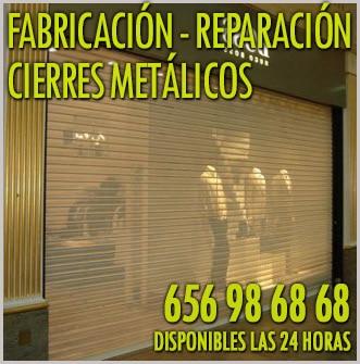 Cerrajeros cierres metalicos barrio salamanca 900 42 11 42 for Cerrajeros salamanca 24 horas