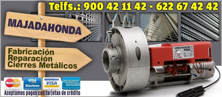 fabrica-cierres-metalicos-majadahonda