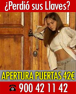 cerrajeros baratos Barrio Salamanca