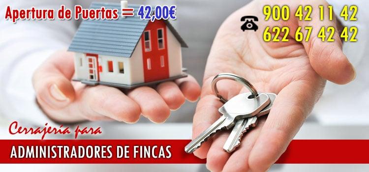cerrajeros baratos Madrid y alrededores