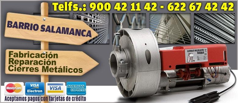 Persianas enrollables barrio salamanca tlf 900 42 11 42 for Cerrajeros salamanca 24 horas