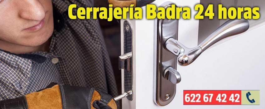 Apertura de puertas Madrid 24 horas